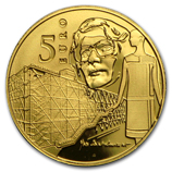 Monnaie de Paris (Europa Gold Series)